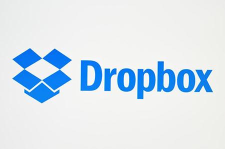 Dropbox в 1С