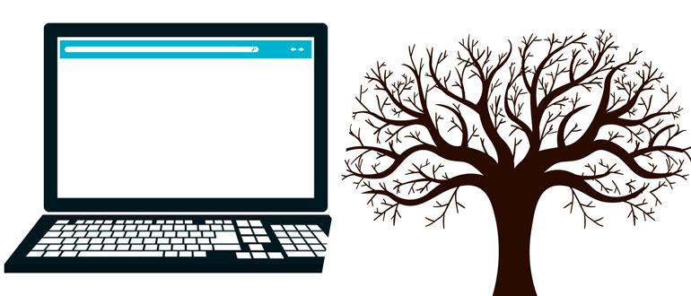 Преобразование дерева значений в таблицу значений и обратно