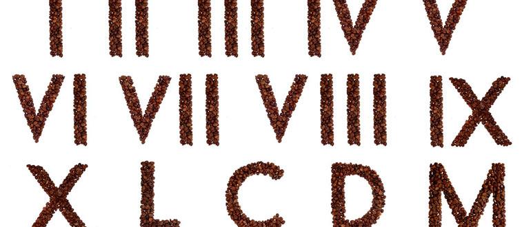 Конвертация в римские цифры и обратно в 1С