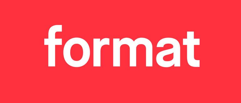 Формат в 1С 8.2 и 8.3