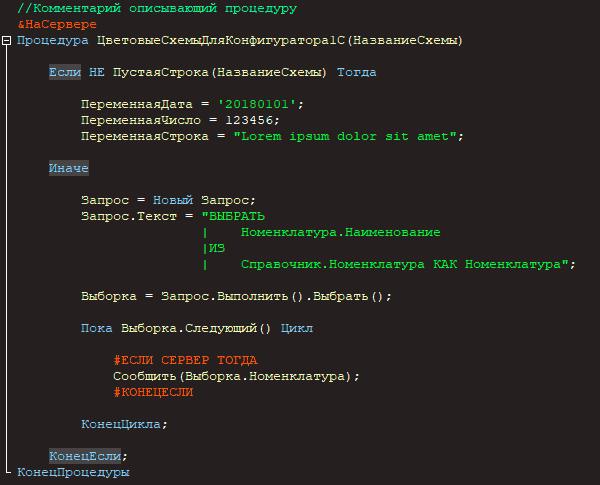 Coding Instinct Theme