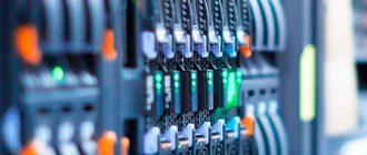 Автономный сервер в 1С